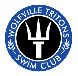 Wolfville Tritons logo